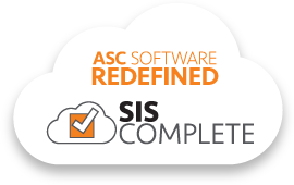 SIS Complete - ASC Cloud Software