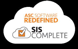 SIS Complete - ASC Cloud Software