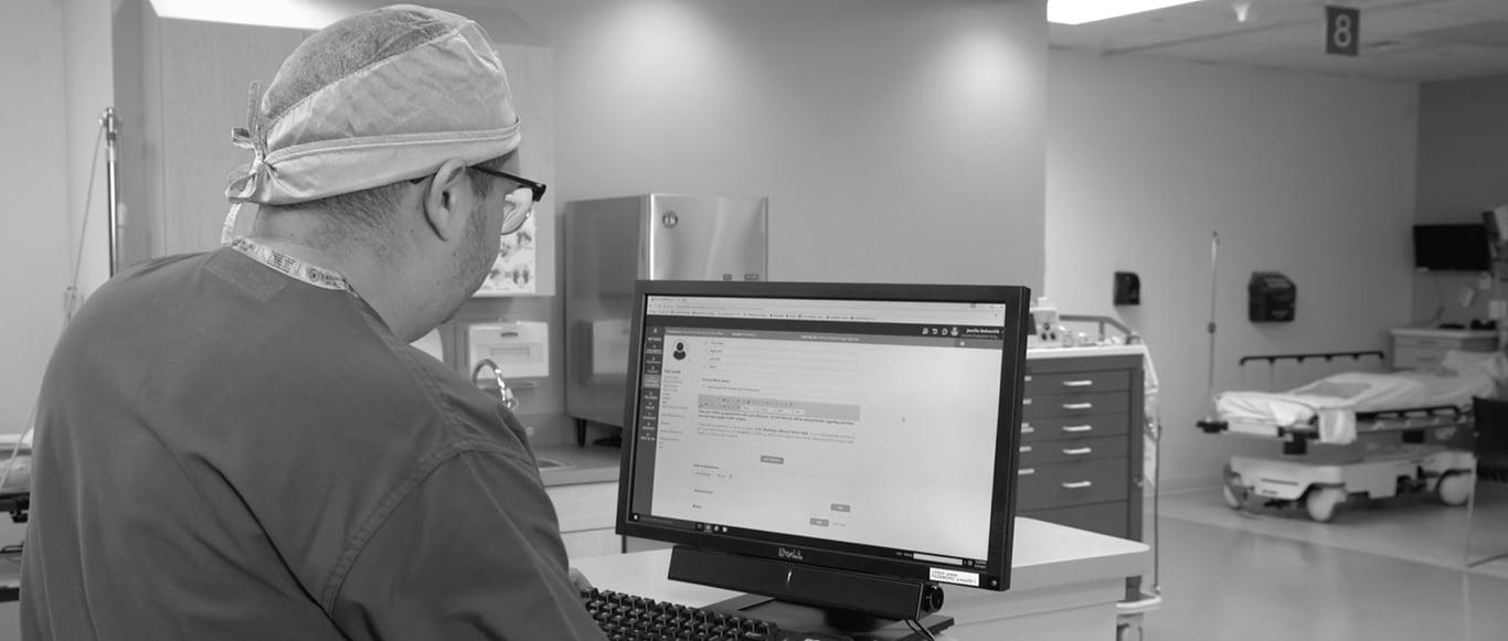 Ambulatory Surgery Center Software