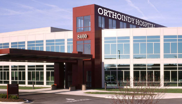 OrthoIndy Hospital