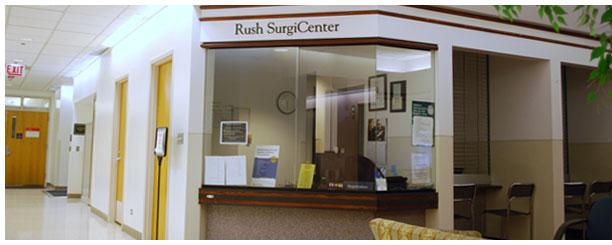RUSH SurgiCenter