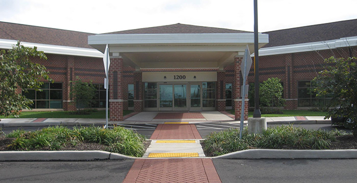 New Britain Surgery Center