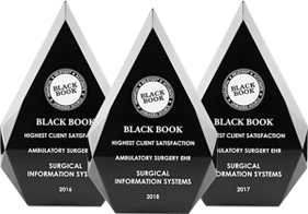 Black Book Award