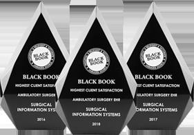 Black Book Award