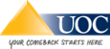 University Orthopedics Center-logo