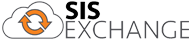 SIS Exchange Logo